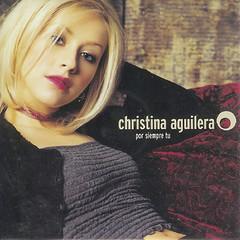 Christina Aguilera – Por Siempre Tú