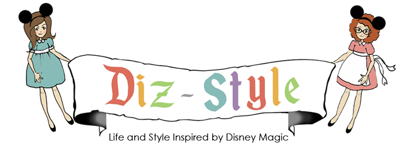 Diz Style - Style the Disney fan way