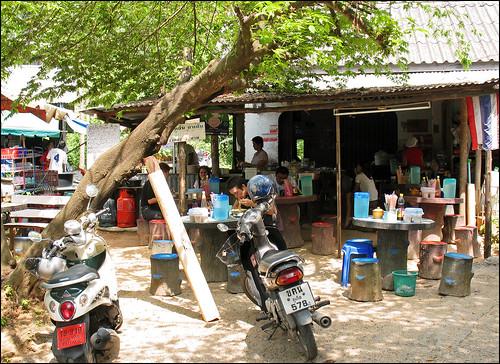 Phad Thai Karon, Phuket (2008)