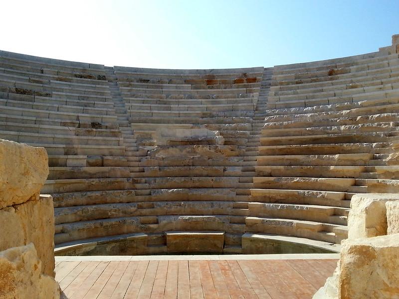 Turquie - jour 16 - Cités lyciennes - 018 - Patara et Xanthos