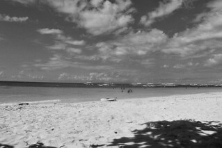 Bohol - Alona beach