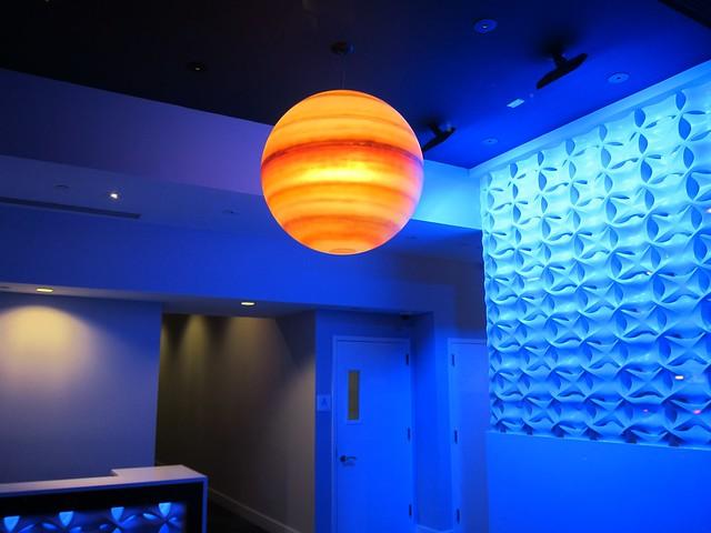 Jupiter 21 condos, nee Mars Bar