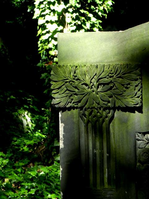 Jüdischer Friedhof  Berlin_2013_43