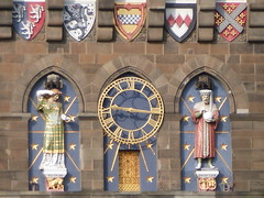 Clocks and Clock Towers