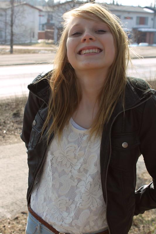 hymyy