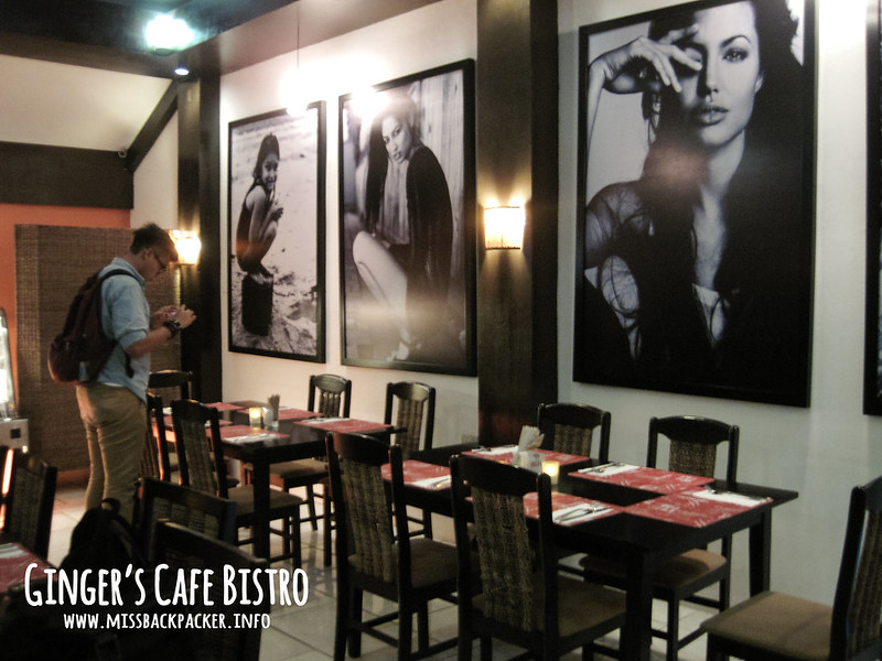 Ginger's Cafe Bistro