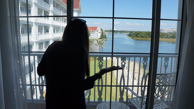 Grand Floridian Villas review