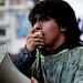 10. Movilización por la defensa de los derechos estudiantiles