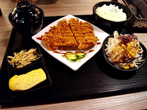 此炸雞如何炸得~~橋北屋日本家庭料理!! @ 你所不知道的 ...