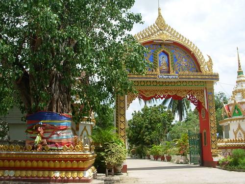 Savannakhet-Wat Sayaphoum (22)