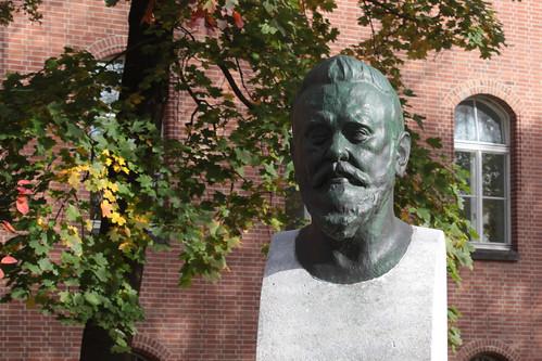 Friedrich Kraus