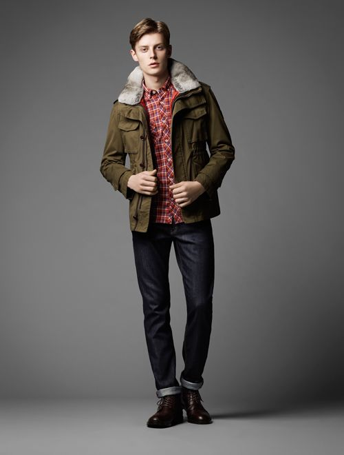 Janis Ancens0023_BURBERRY BLACK LABEL AW13