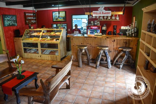 Stella's Bakery Monteverde Costa Rica