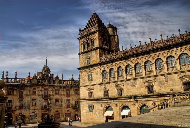 Platerías (Santiago de Compostela)