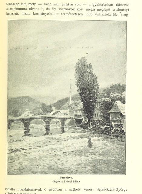Image taken from page 837 of 'A magyar nemzet tortenete. Szerkeszti Szilágyi S. [With maps and illustrations.]'