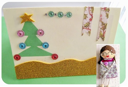 Tuto tarjeta navideña2