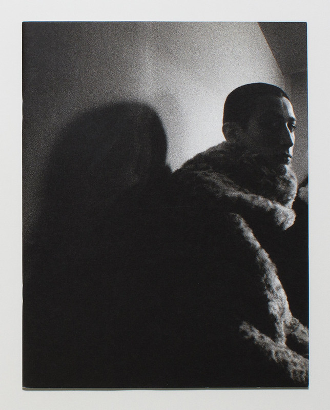 Yohji Yamamoto Pour Homme Lookbook F:W 2000 9