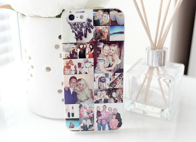 Casetagram iPhone Case 2
