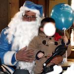 Babbo Natale con i Bambini #247