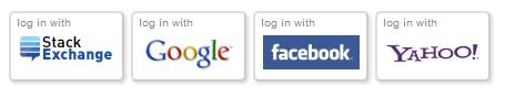identity provider login