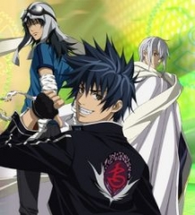 Xem phim Air Gear: Break On The Sky - Air Gear: Break On The Sky Vietsub