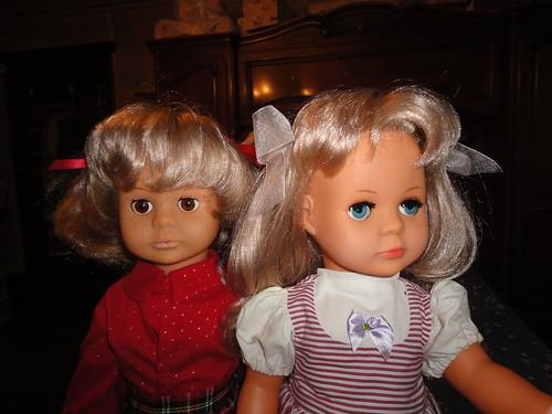 Les poupées de ma maison  12032374086_1684312a6c