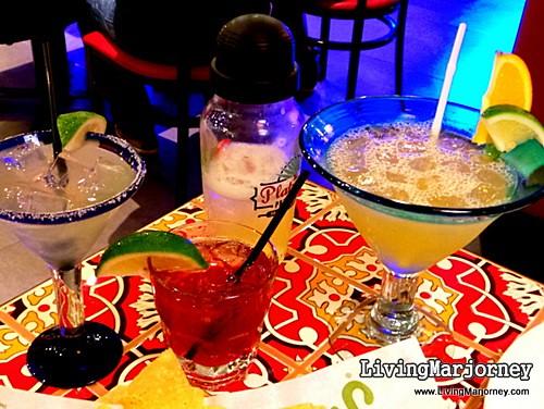 Chili's New Premium Margaritas, by LivingMarjorney