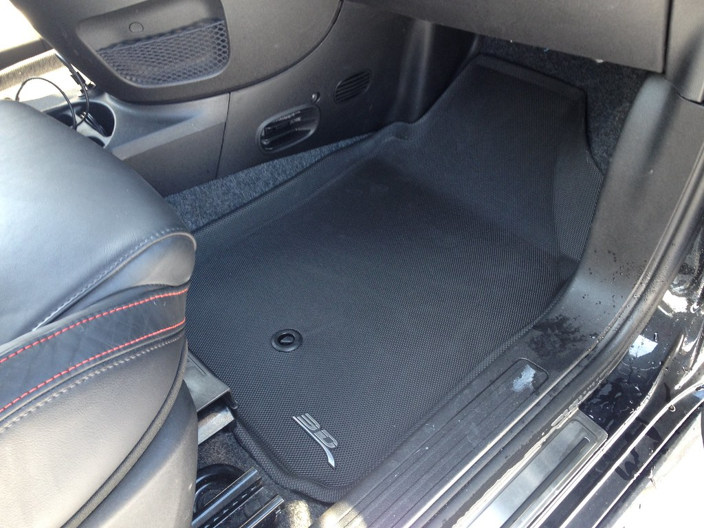 U Guard 3d Maxpider Floor Liners Any Good Page 3