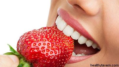 Whitening Your Teeth Naturally