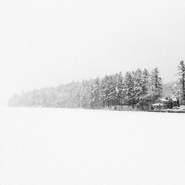 Lone Lake House