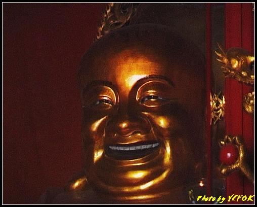 杭州 西湖 (西湖十景之一) 淨慈寺 - 032