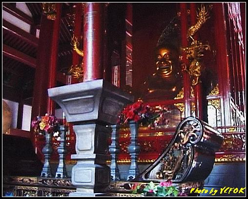 杭州 西湖 (西湖十景之一) 淨慈寺 - 033