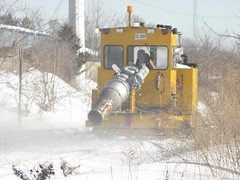 Snow Removal: February 17, 2014
