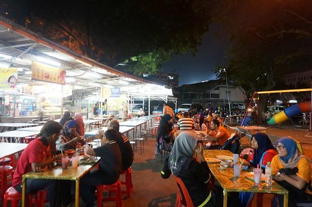 Padang Brown Medan Selera - halal penang-007