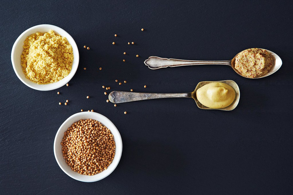 Your Best Mustard from Food52