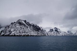 569 Drygalski Fjord