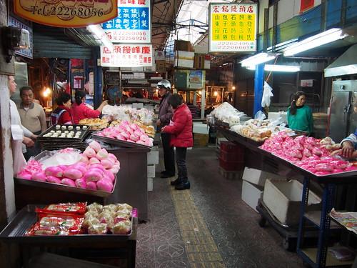 台中第三市場