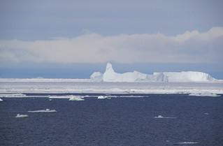 669 Weddell Sea