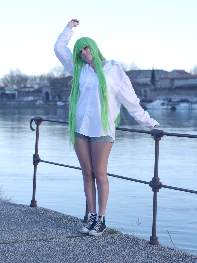 related image - Sortie Cosplay Avignon - 2014-02-22- P1780326