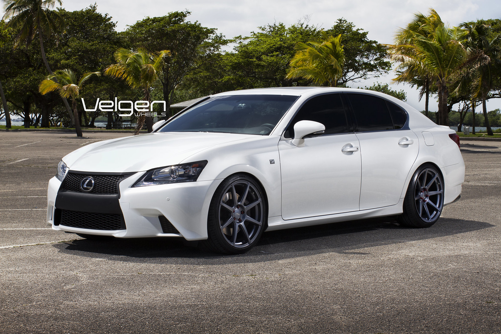 lexus gs350 f sport velgen wheels vmb8 clublexus lexus forum discussion. Black Bedroom Furniture Sets. Home Design Ideas