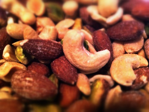 Nuts - Project 365 / 73 by Magnus Attefall