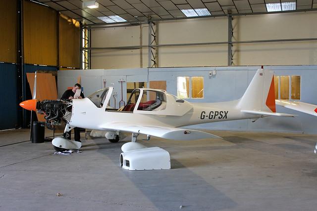 G-GPSX