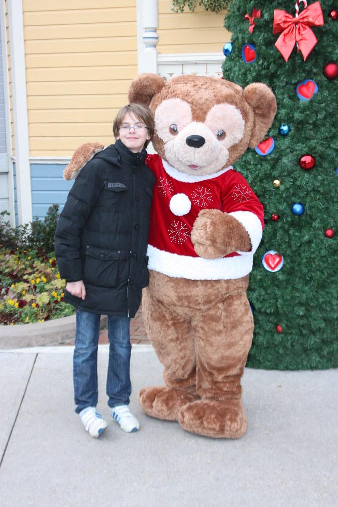 Un séjour pour la Noël à Disneyland et au Royaume d'Arendelle.... - Page 3 13676588734_e0a4aecce5_b