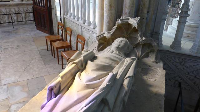140 Abbaye de la Trinité de Fécamp