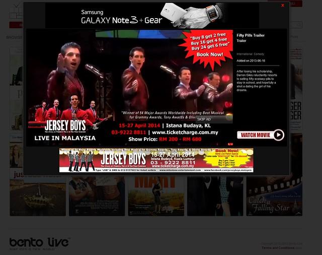 bento live 3