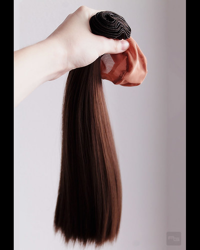 New string hair