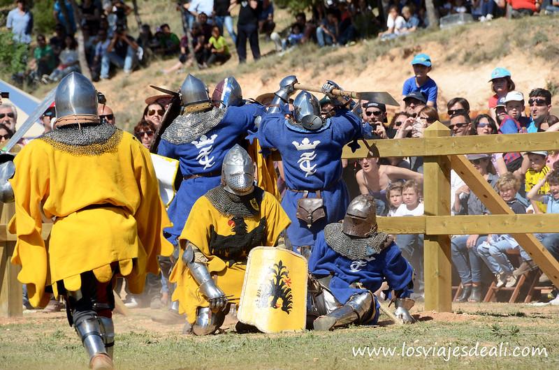 Mundial Medieval