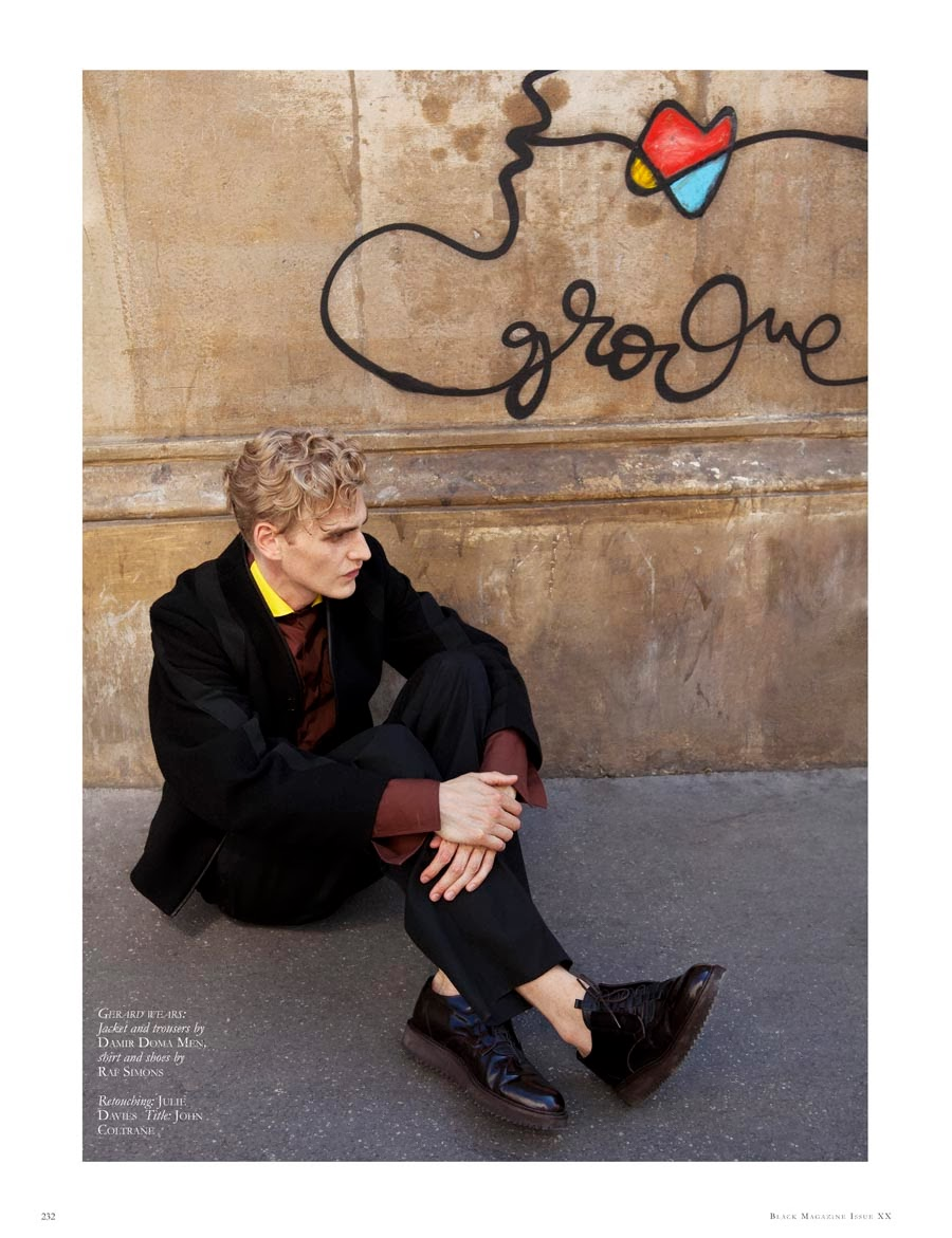 Gerhard Freidl0433_BLACK Magazine Ph David K. Shields(Wiener Models)