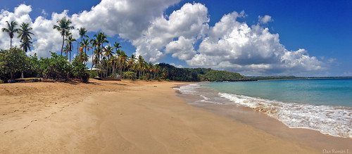 sol mar agua playa arena nubes republicadominicana lasterrenas cocos pescadores samana océano ellimon playamoron daxromán