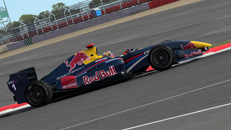 rFactor 2 Formula Renault 2014